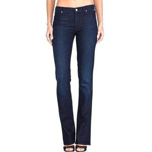 """Mother Jeans 27 Skinny Flare """"The Daydreamer"""""""
